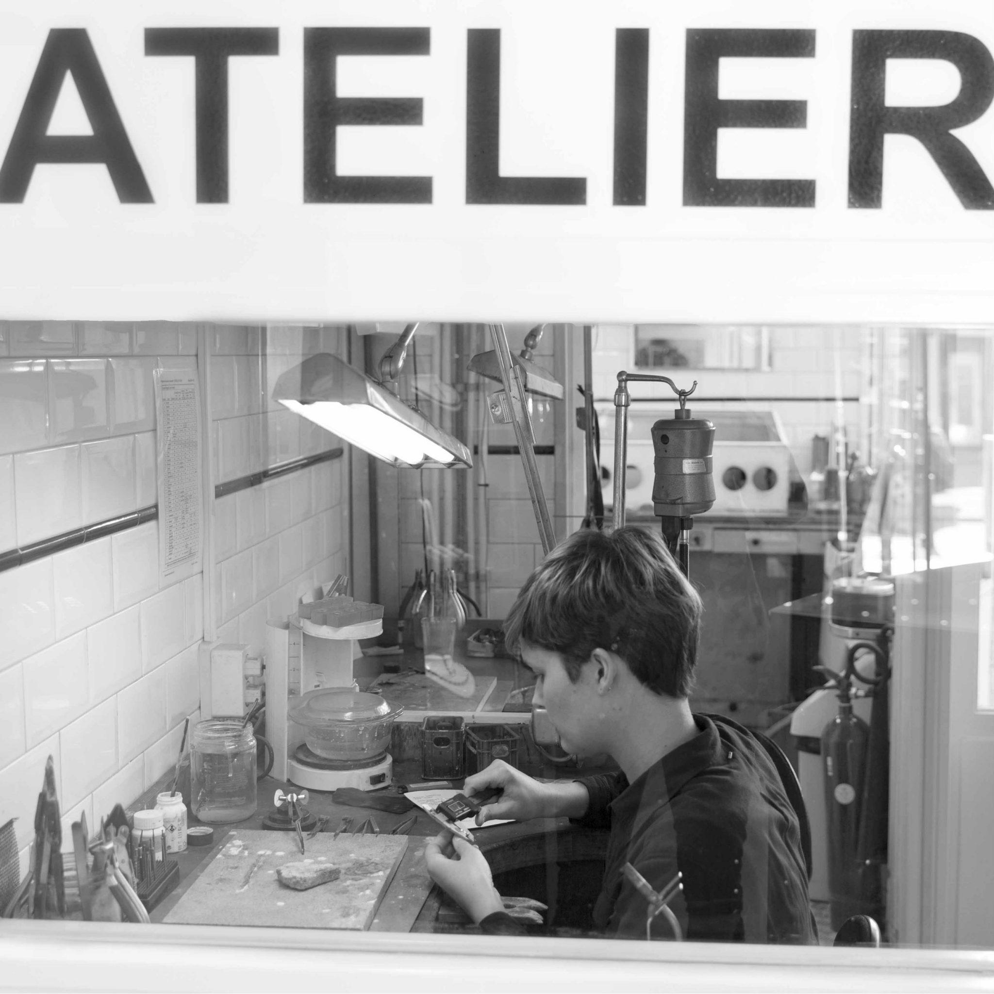 Het Juweel Atelier