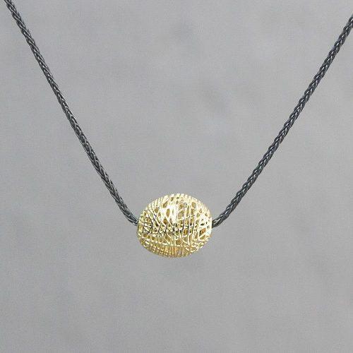 2a COLLIER 3D GOLD 20265 135eu